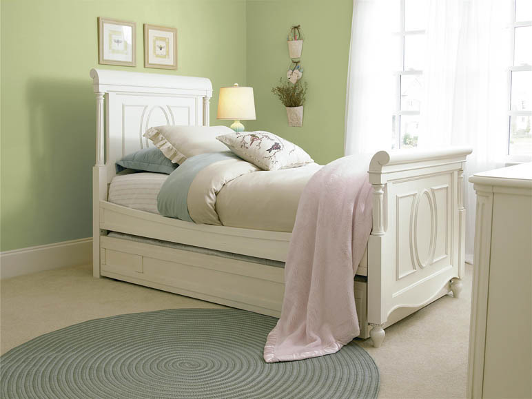 Smartstuff Furniture Gabriella Trundle
