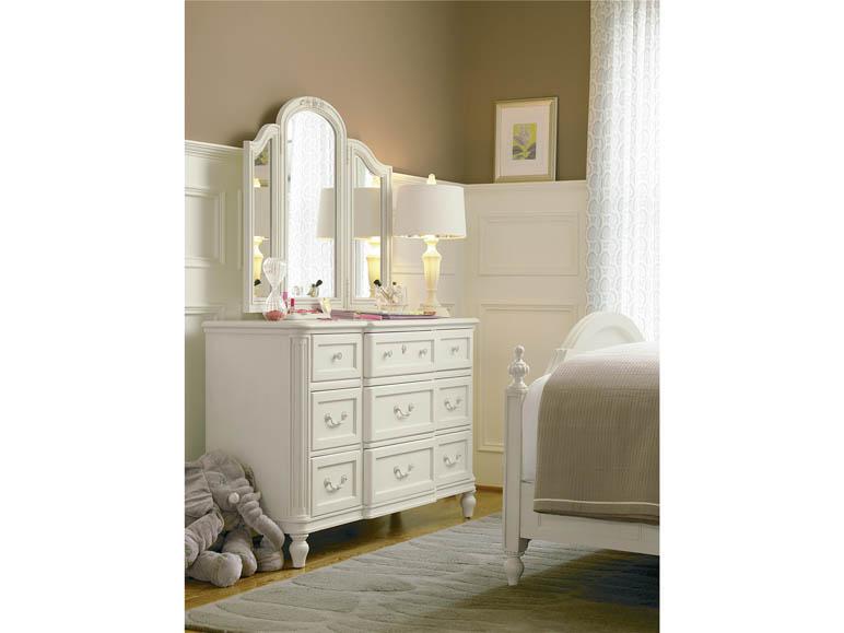 Smartstuff Furniture Gabriella Drawer Dresser