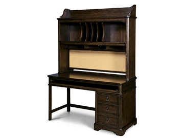 Thumbnail Henry's Desk
