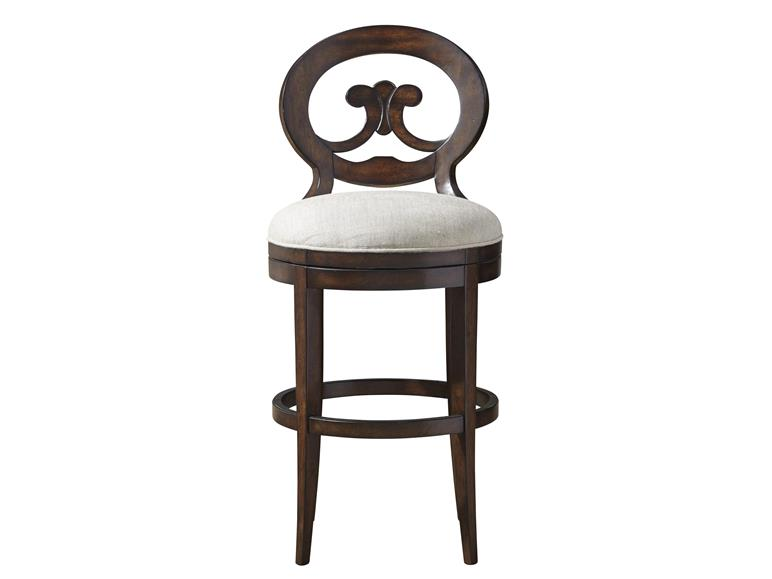 Jacques Bar Stool
