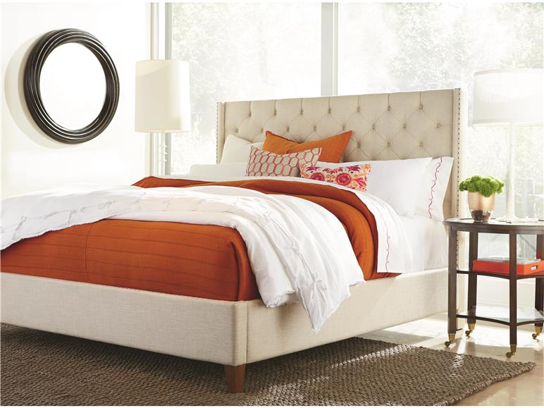 Ainsworth Bed (King)