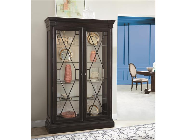 Carolina Display Cabinet