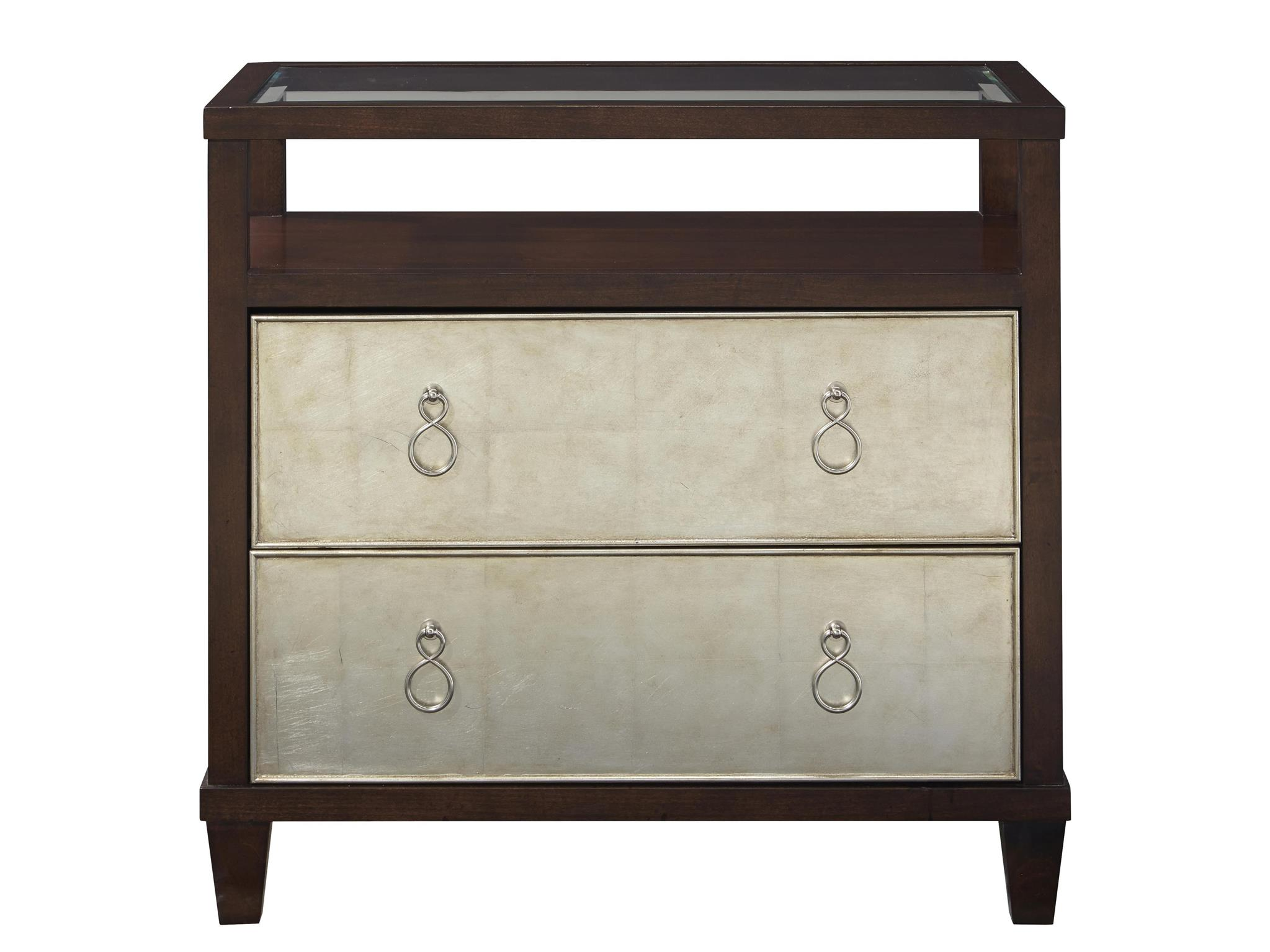 Universal Furniture To The Trade To The Trade Metro Chest