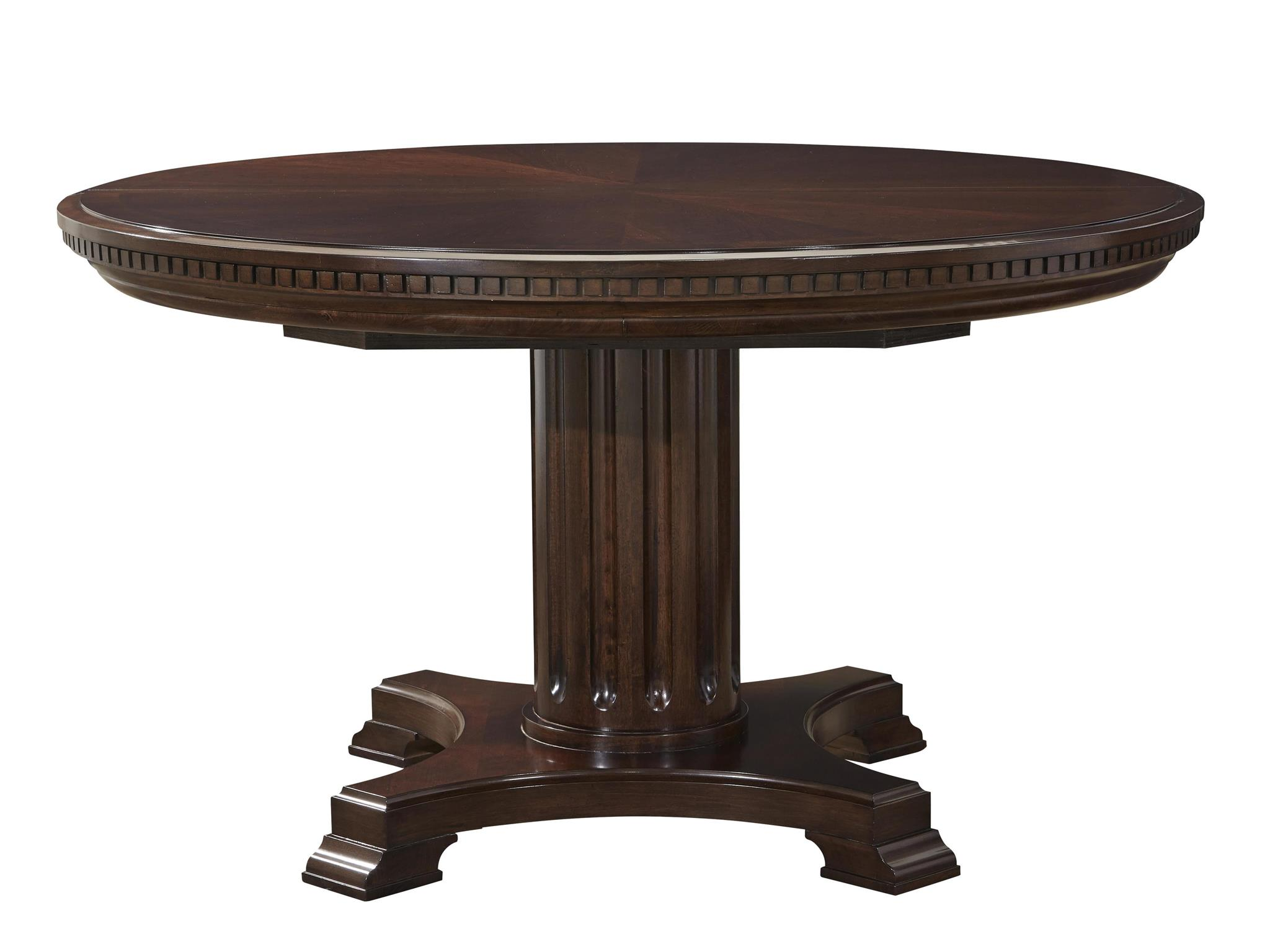 Universal Furniture To The Trade To The Trade Kendall Dining Table