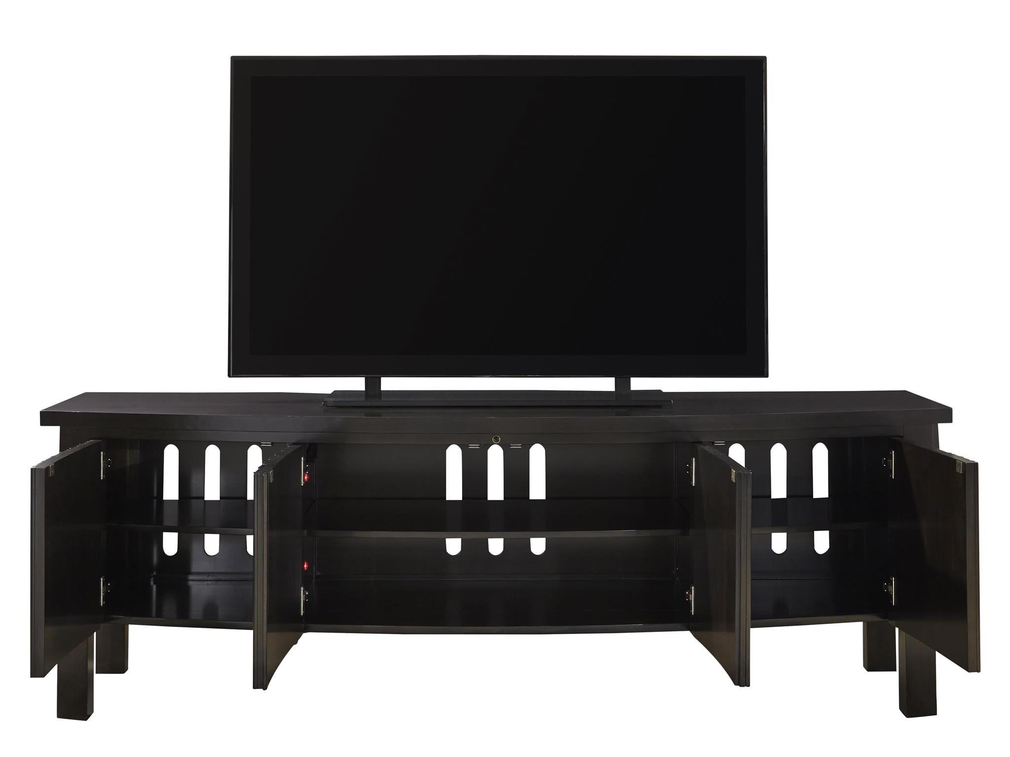 Universal Furniture To The Trade To The Trade Beckman Entertainment Console