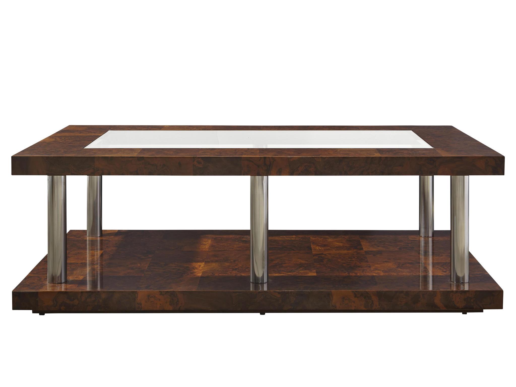 Alistair Rectangular Cocktail Table