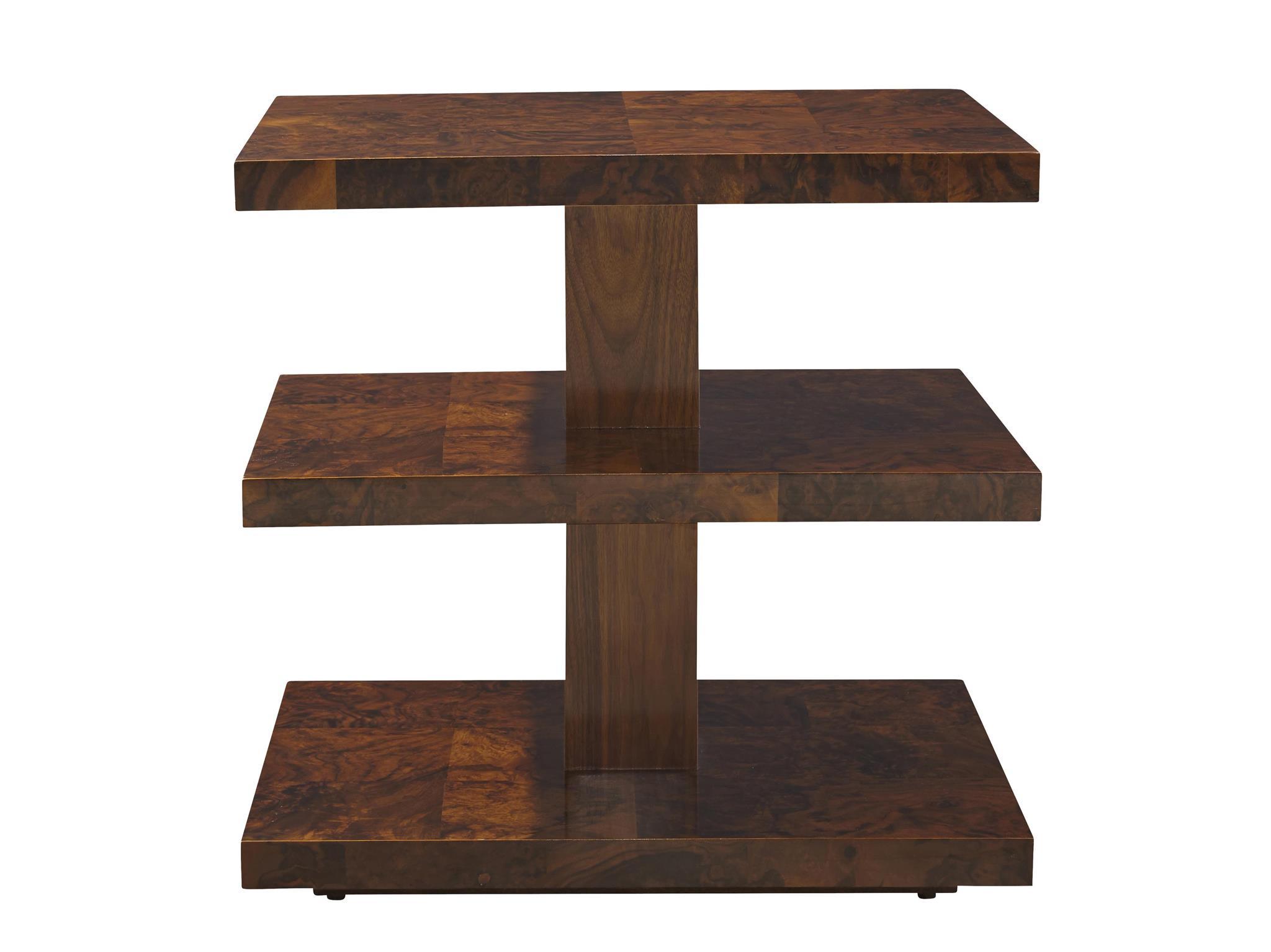 Alistair Rectangular End Table