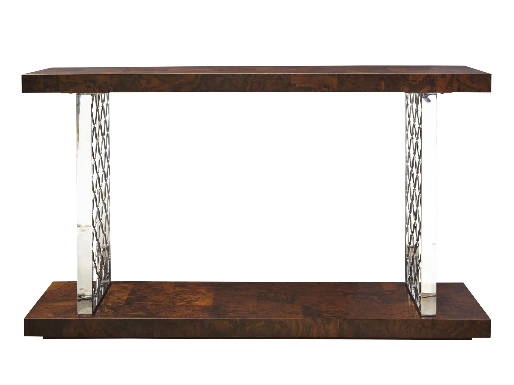Universal Furniture To The Trade To The Trade Alistair Console Table