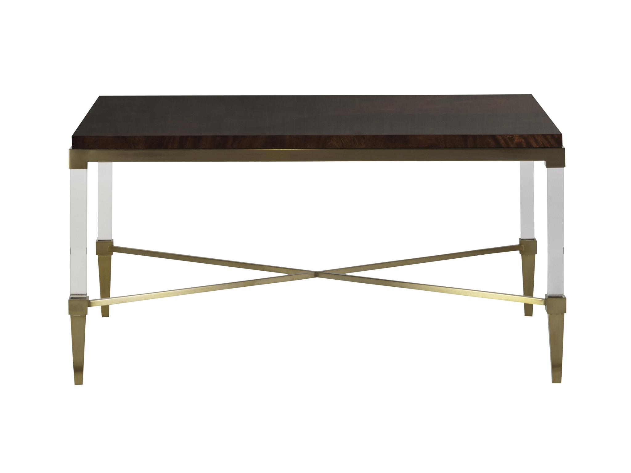 Martel Rectangular Cocktail Table