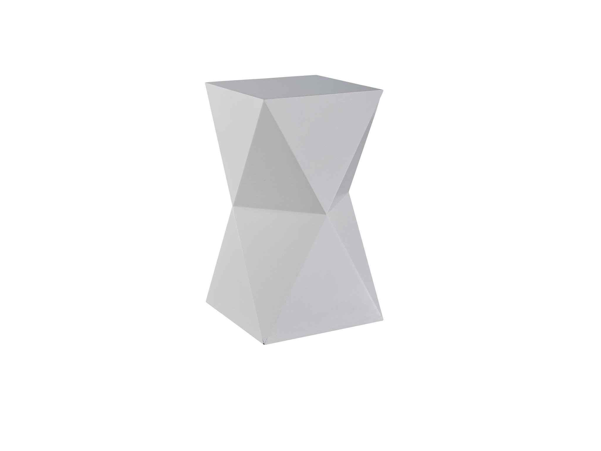 Origami Chair Side Table
