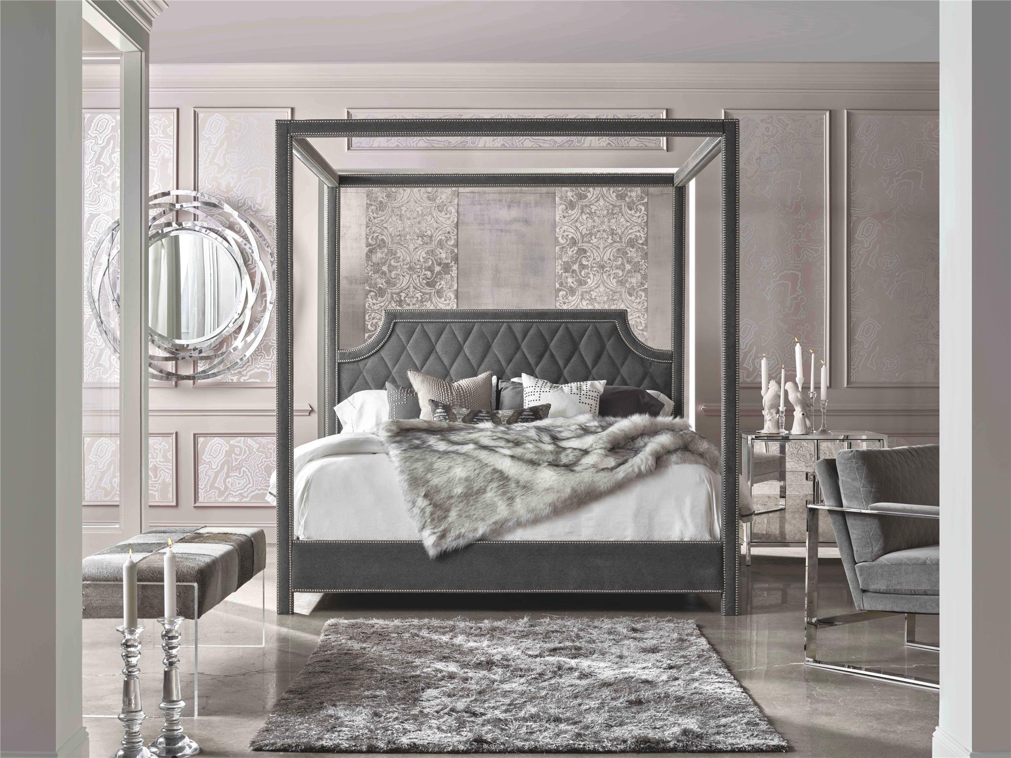 Bon Tessa Bed (King)