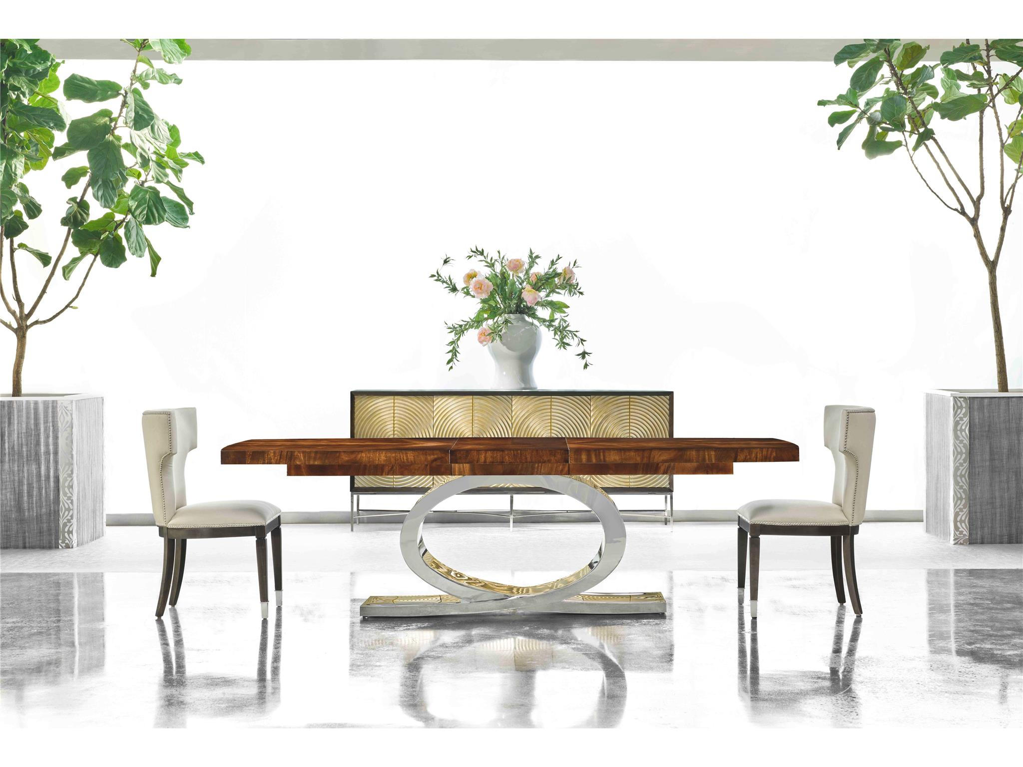 Sutton Dining Table