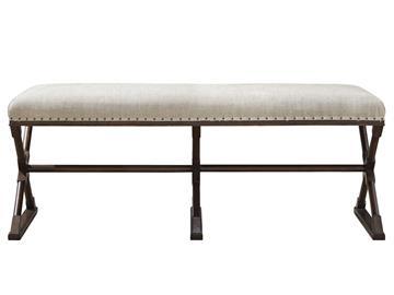 Oliver Bed Bench