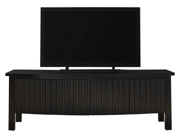 Beckman Entertainment Console