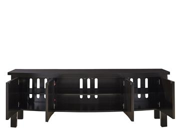 Thumbnail Beckman Entertainment Console
