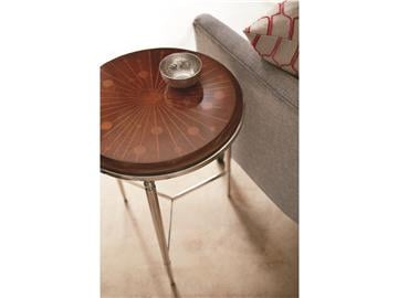 Thumbnail Luna Chairside Table