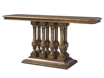 Thumbnail Tuscan Console Table