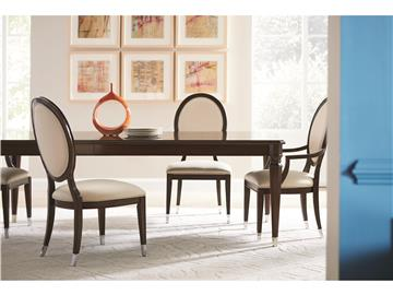 Thumbnail Gibson Dining Table