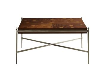 Luna Rectangular Cocktail Table