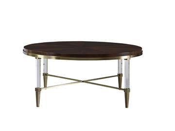 Thumbnail Martel Round Cocktail Table