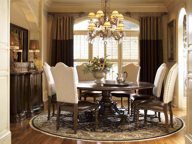 Universal Furniture | dining room