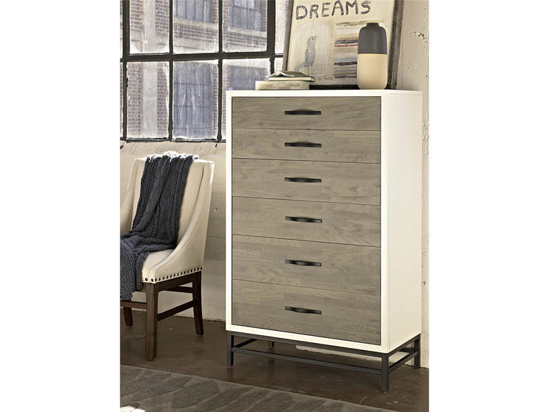 Universal Furniture The Spencer Bedroom Chest
