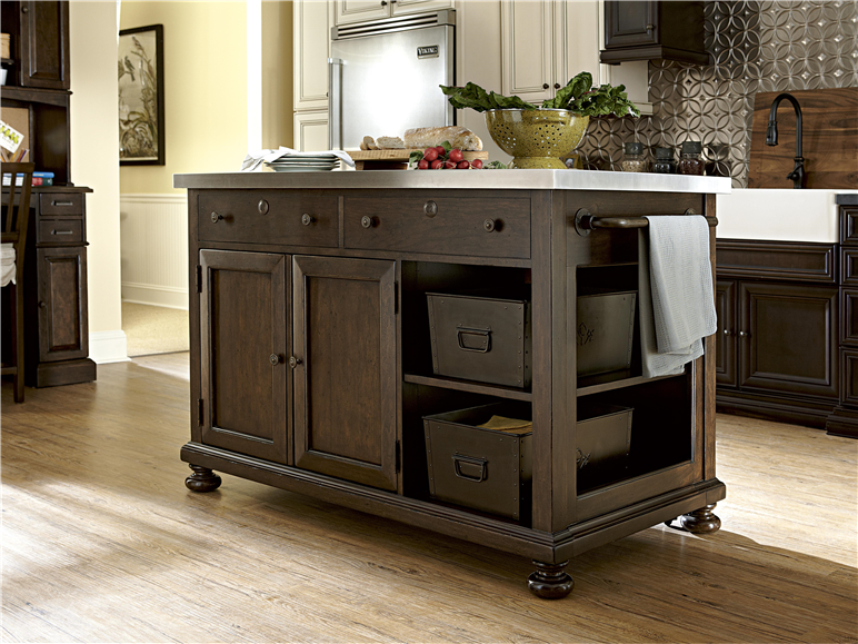 Beau Kitchen Islands