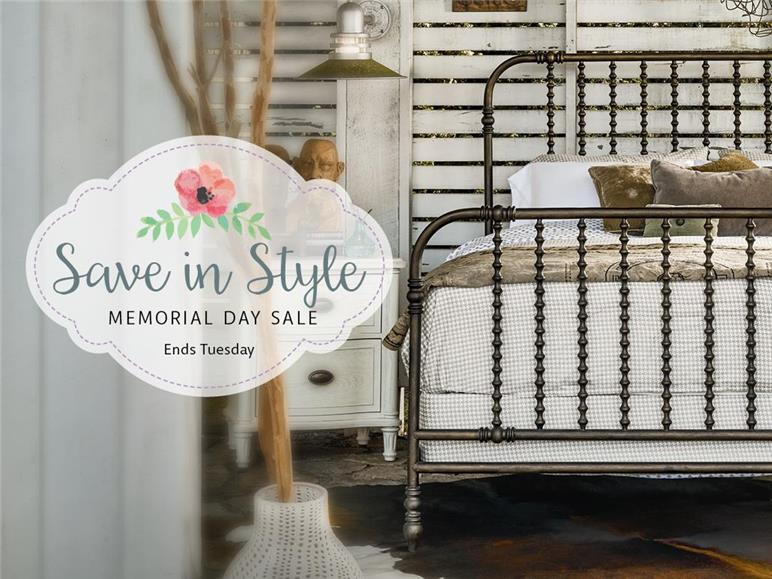 SAVE IN STYLE Image