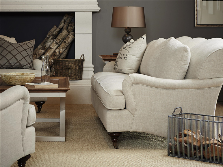 Universal Furniture Curated Churchill Sofa