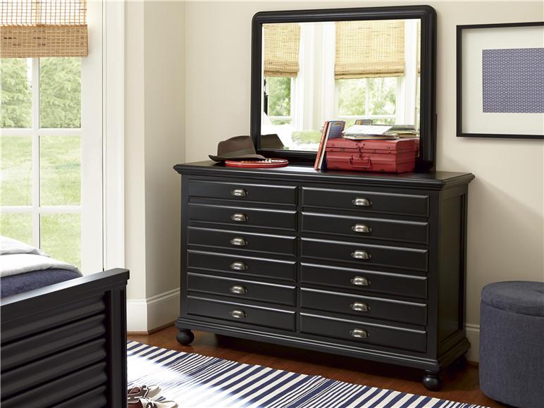 Map Drawer Dresser