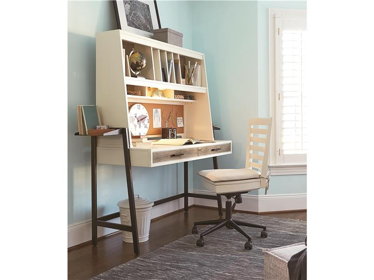 hutch pottery c desk and storage barn kids madeline products