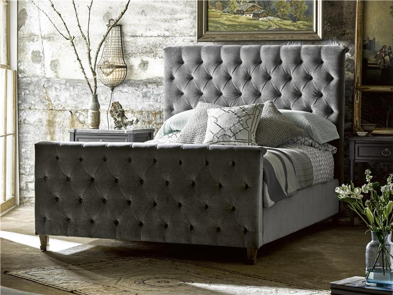 Franklin Street Bed (Queen)