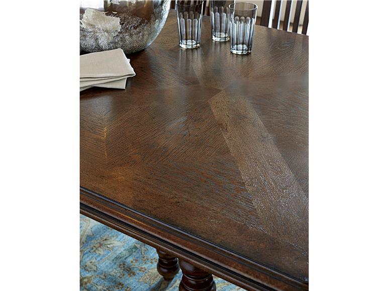 Dogwood Dinner Table