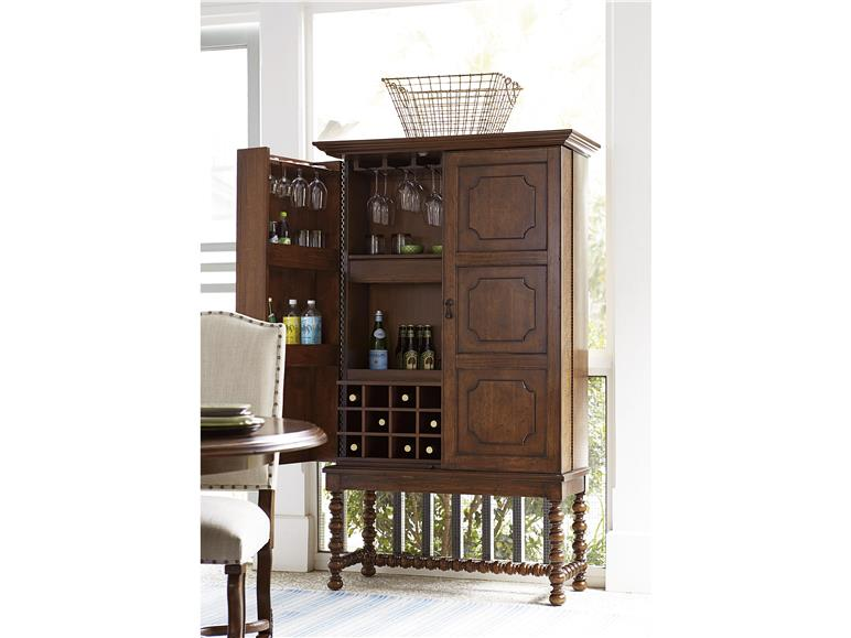 Universal Furniture Buffets And Cabinets Display And