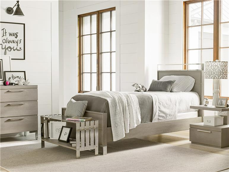 Reading Bed (Twin)