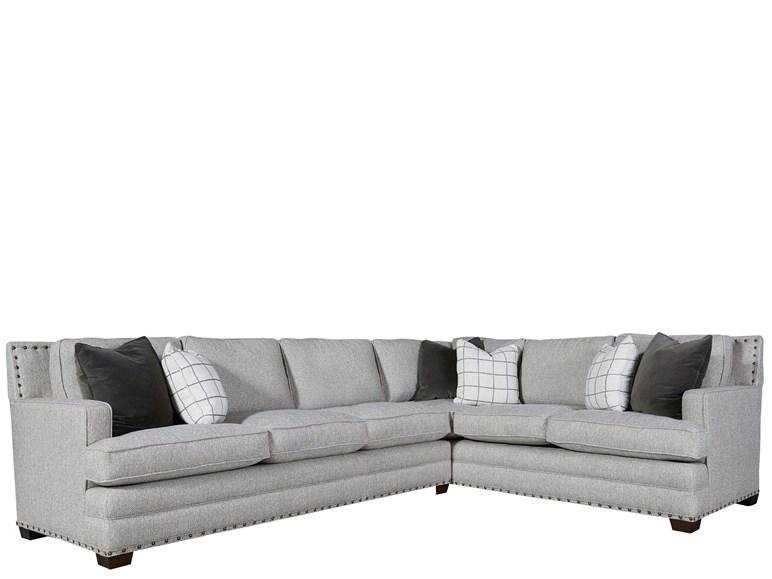 Curated Riley Sofa Universal Furniture