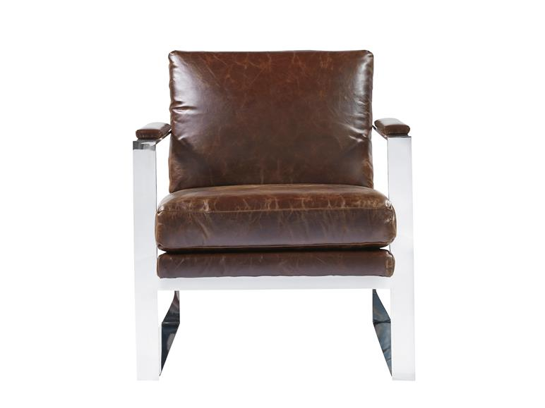 Universal Furniture Curated Corbin Accent Chair
