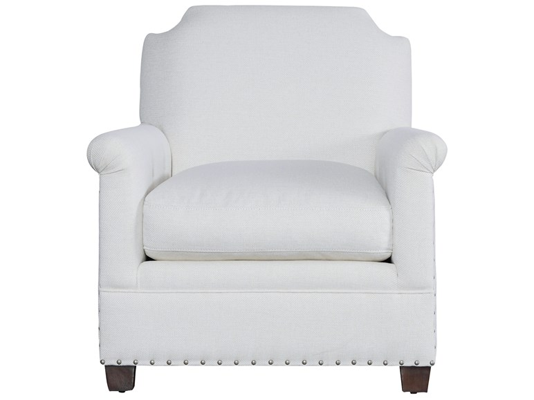 Incredible Universal Furniture Curated Tessa Accent Chair Onthecornerstone Fun Painted Chair Ideas Images Onthecornerstoneorg
