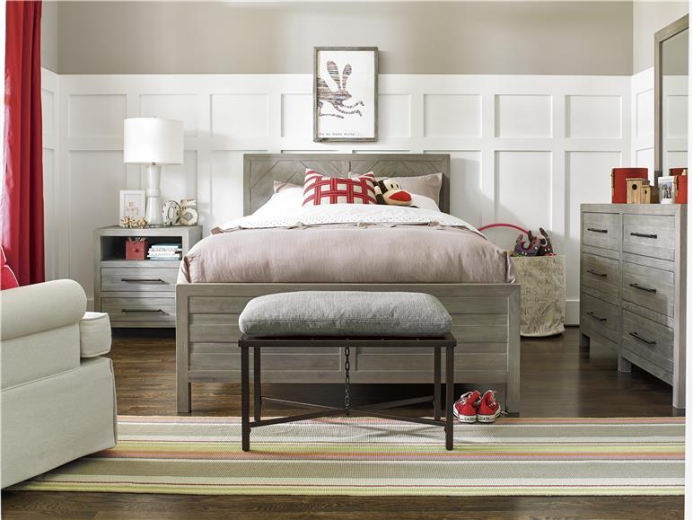 Smartstuff Furniture Scrimmage Nightstand