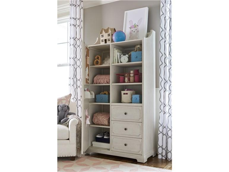 Smartstuff Furniture Serendipity Armoire