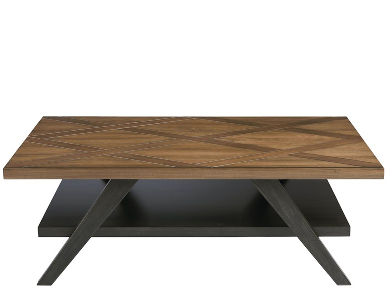 Curated Chandler End Table Universal Furniture