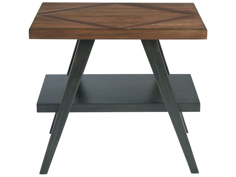 Curated Chandler Console Table Universal Furniture