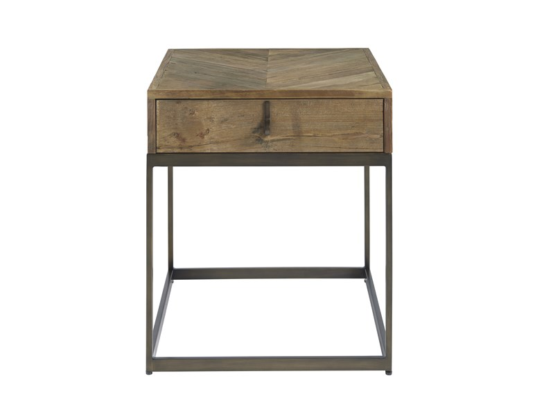 Langston End Table