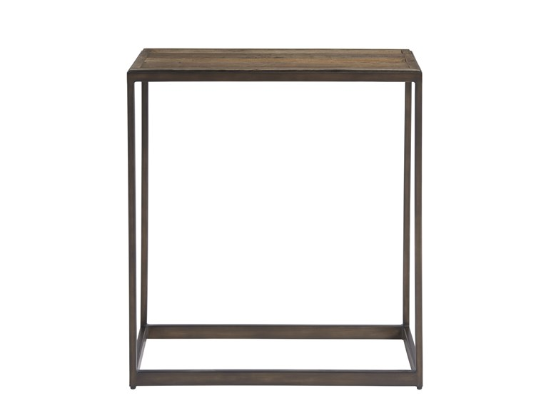 Langston Chairside Table