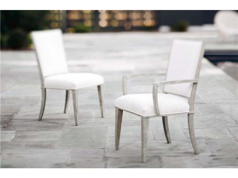 Zephyr Arm Chair