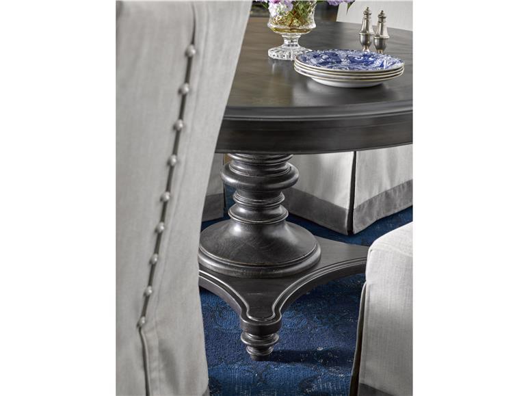 Tartan Dining Table