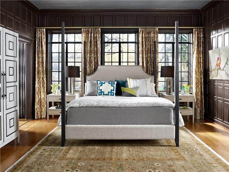 Stanton King Bed