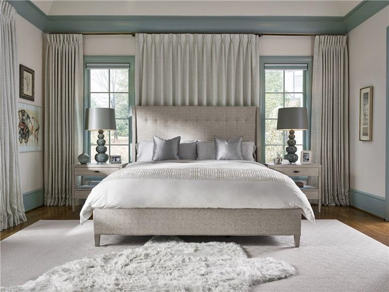Universal Furniture Midtown Midtown King Bed