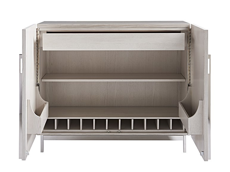 Enigma Bar Cabinet