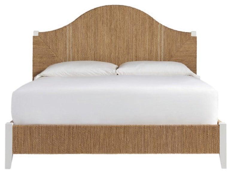 Seabrook Queen Bed